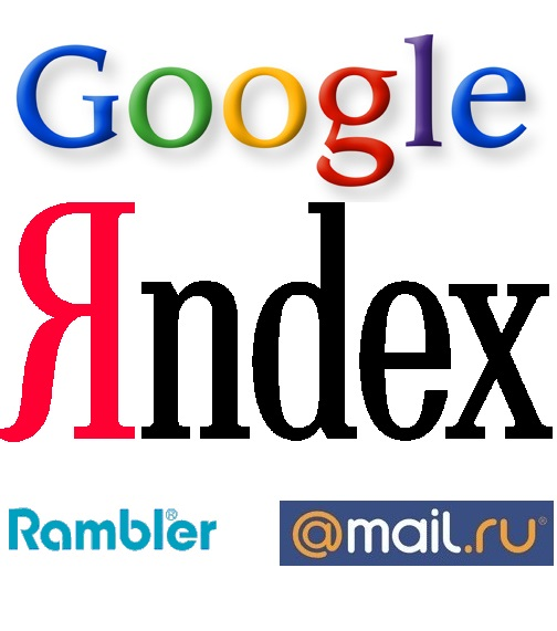 Websites SEO optimisation for Russian search engines
