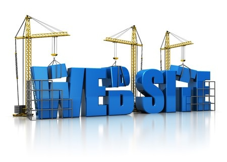 Websites development